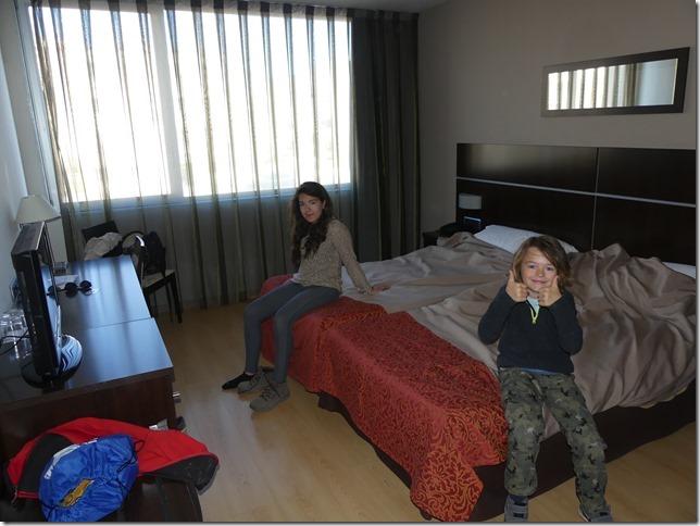 Hôtel Tarragone (1)