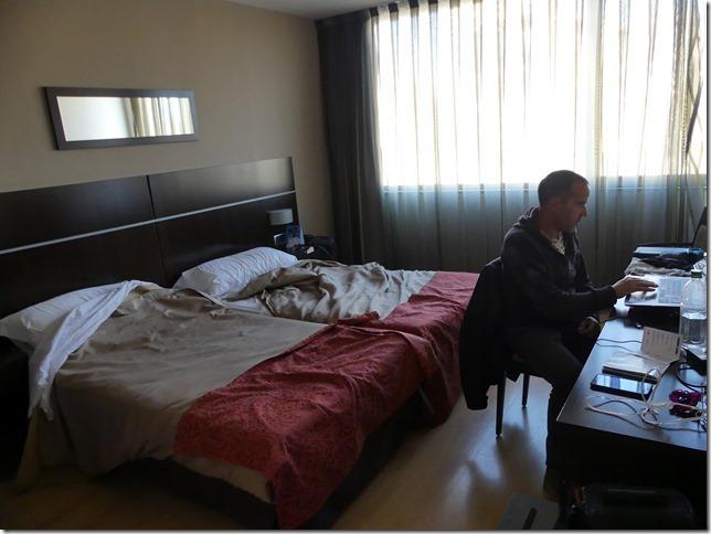 Hôtel Tarragone (2)