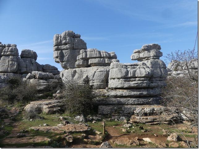 Parc naturel El Torcal (1)