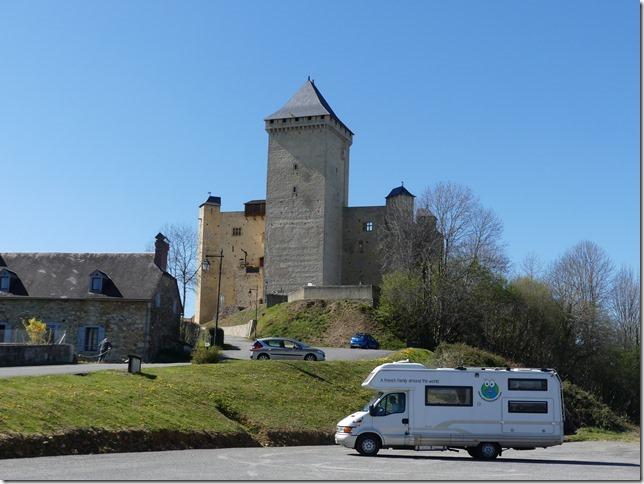 Château de Mauvezin (9)
