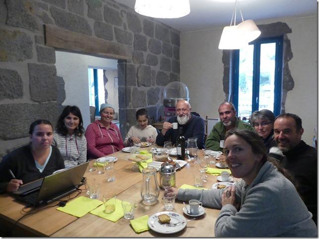 Rencontre voyageurs - chez les Listhomawi (2)