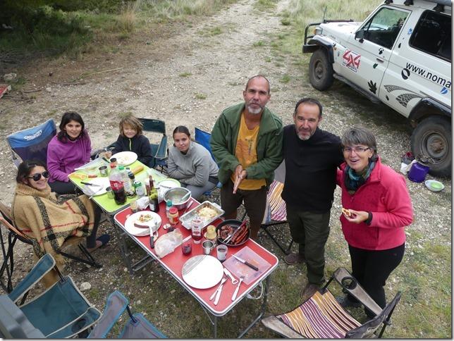 Rencontre voyageurs - Nomads Road (1)