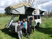 Rencontre voyageurs - Nomads Road