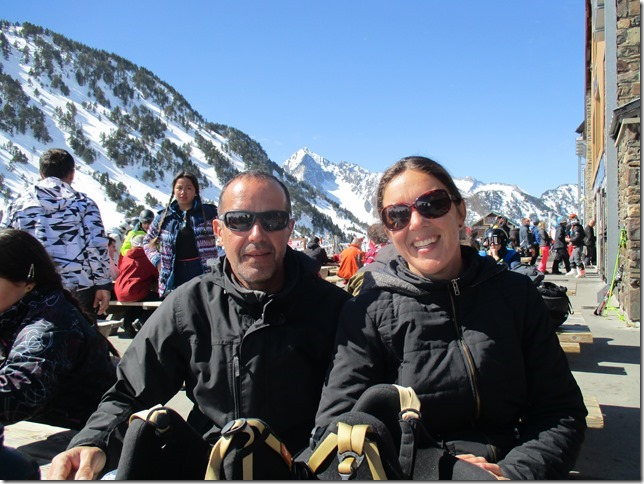 Ski Saint Lary (31)