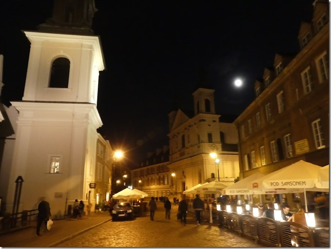 Varsovie by night (13)