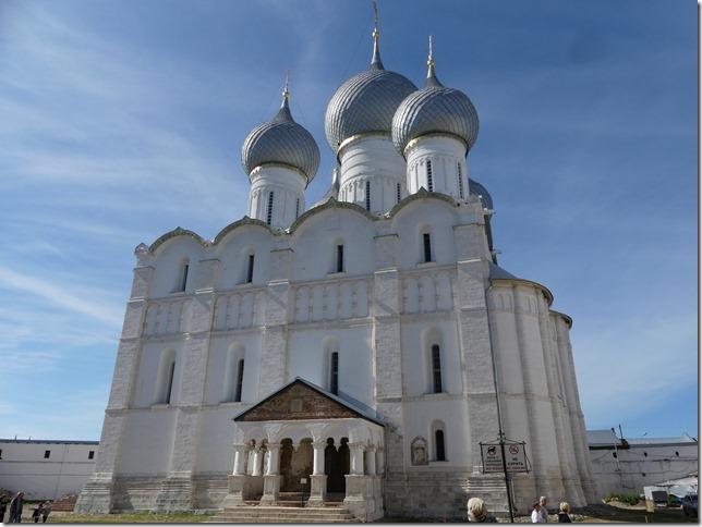 Anneau d'or - Rostov-le-grand (23)