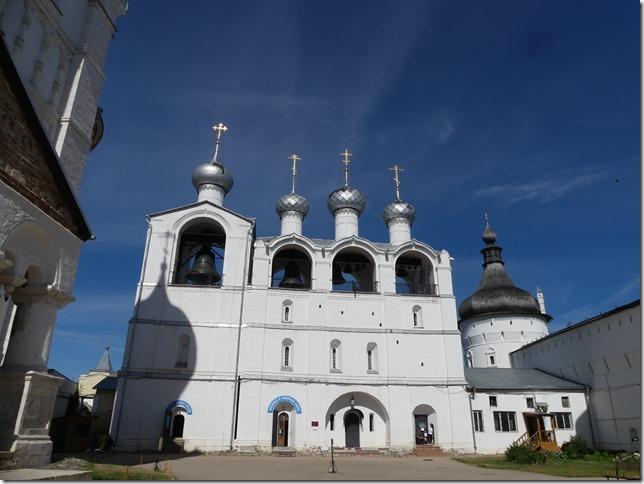 Anneau d'or - Rostov-le-grand (25)