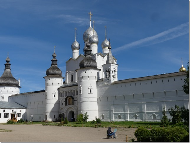 Anneau d'or - Rostov-le-grand (28)