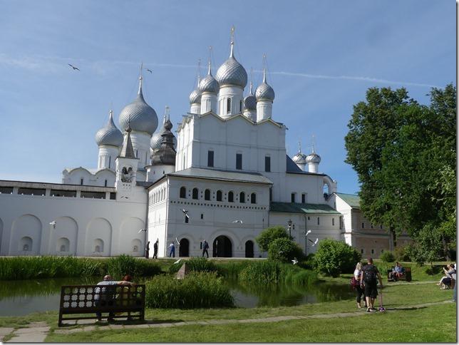 Anneau d'or - Rostov-le-grand (35)