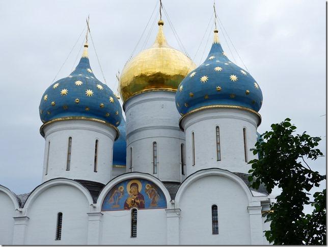 Anneau d'or - Serguiev Possad (35)