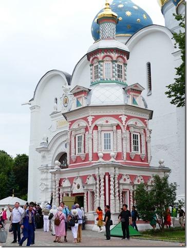 Anneau d'or - Serguiev Possad (45)