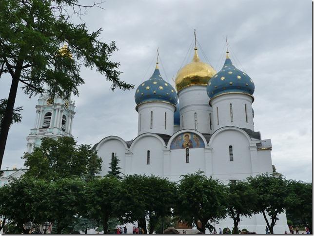 Anneau d'or - Serguiev Possad (9)