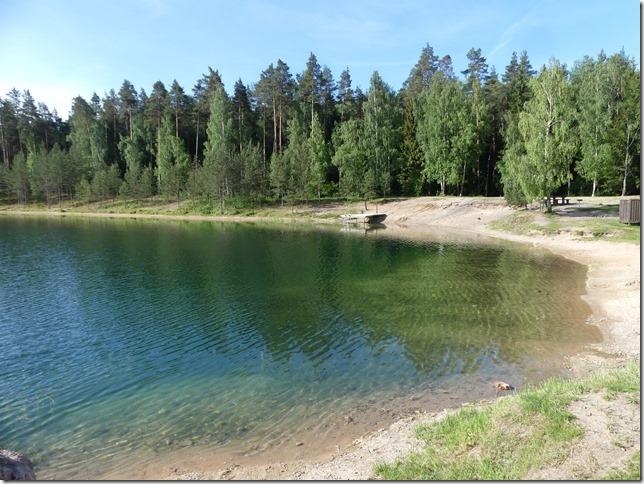 Lac Ikskile entre voyageurs (37)