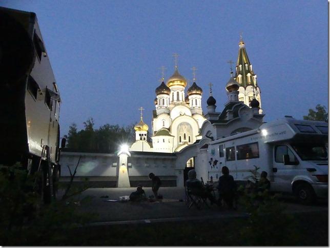 Monastère Istrinskkiy (1)