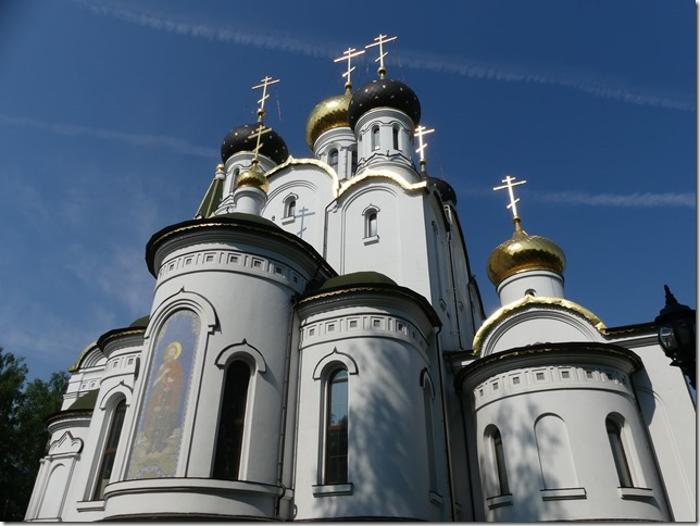 Monastère Istrinskkiy (5)