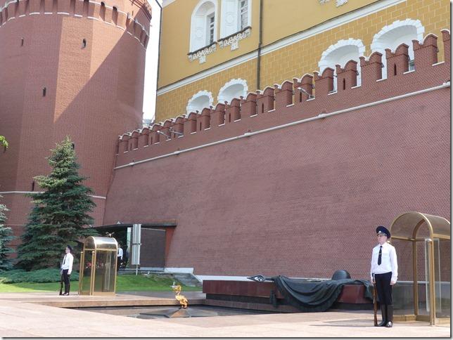 Moscou - kremlin (3)