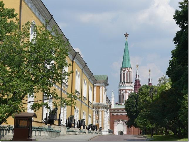 Moscou - kremlin (8)