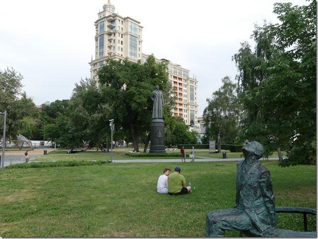 Moscou - Parc des statues (11)