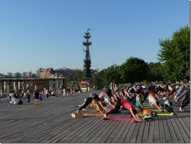 Moscou - Parc des statues (23)