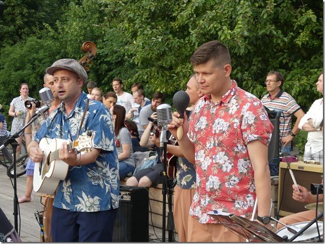 Moscou - Parc Gorki (9)