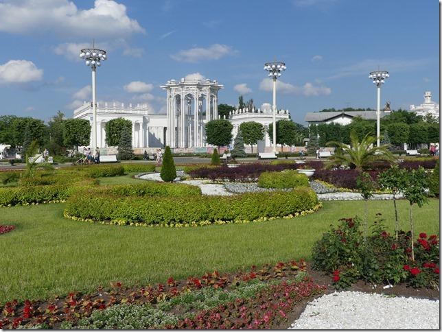 Moscou - Parc VDNKH (37)
