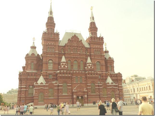 Moscou - rétro (7)