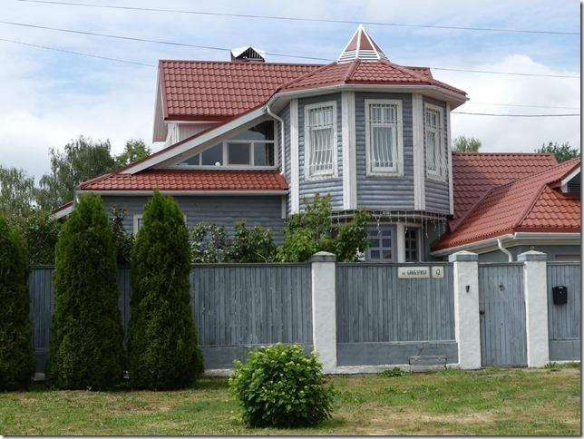 Souzdal - Maisons russes (6)
