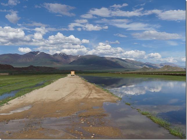 Altaï - piste A2 (211)