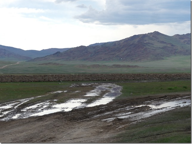 Altaï - piste A2 (212)