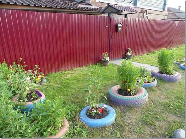 Anneau d'or - Pereslavl Zalesski- maisons russes (6)
