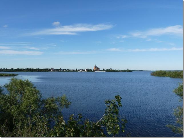 Bivouac lac russe (2)