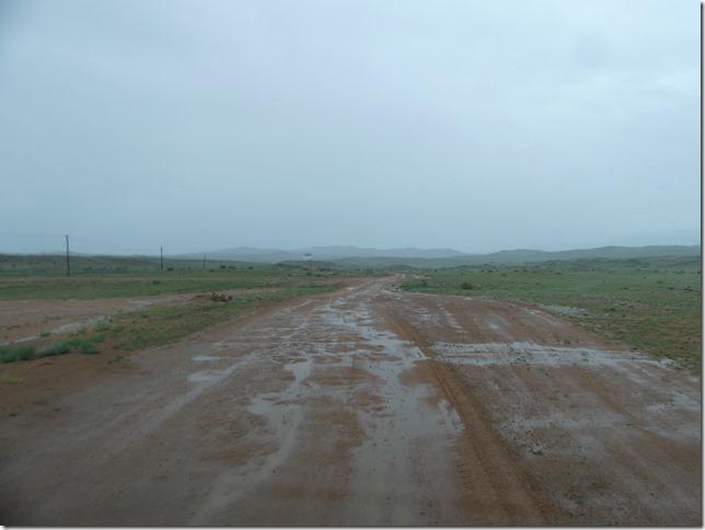 De Khovd à Naranbulag - Piste T4 (3)