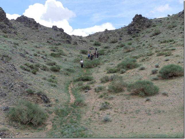 De Khovd à Naranbulag - Piste T4 (41)