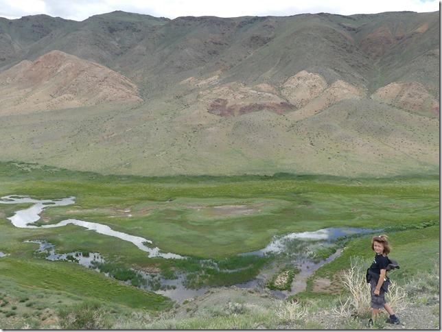 De Khovd à Naranbulag - Piste T4 (44)