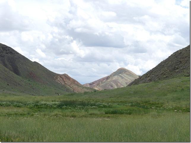 De Khovd à Naranbulag - Piste T4 (49)