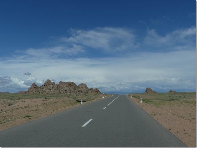 De Naranbulag à Songino - Itinéraire T3 (42)