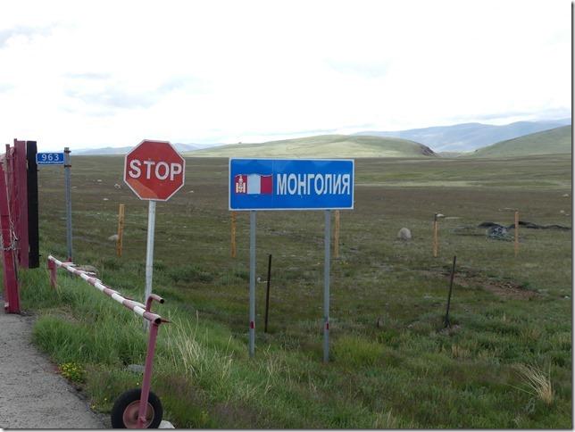 Frontière Mongole (2)