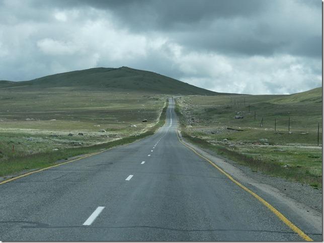 Frontière russo-mongole No man's land (4)