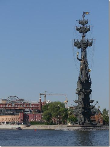 Moscou - Parc des statues (16)