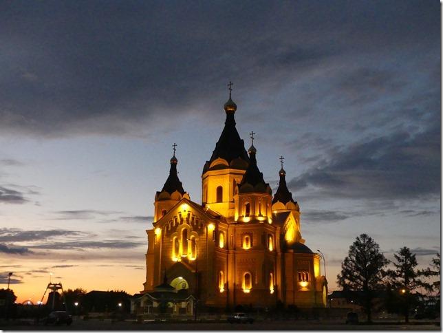 Nizhny Novgorod  (3)