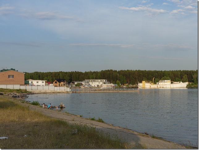 Novossibirsk -bivouac (3)