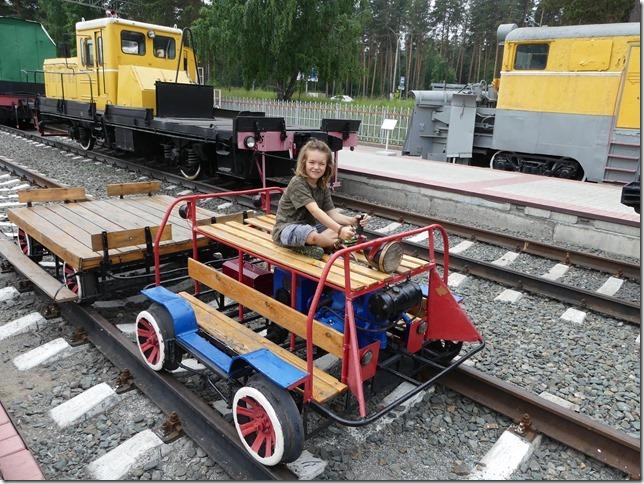 Novossibirsk- musée du train (40)