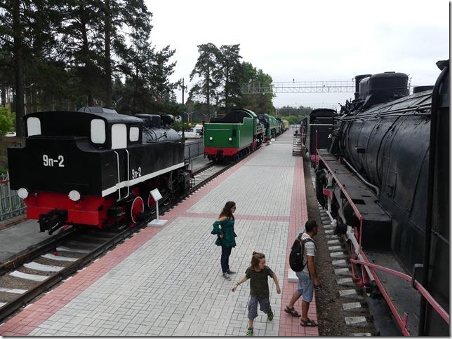 Novossibirsk- musée du train (57)