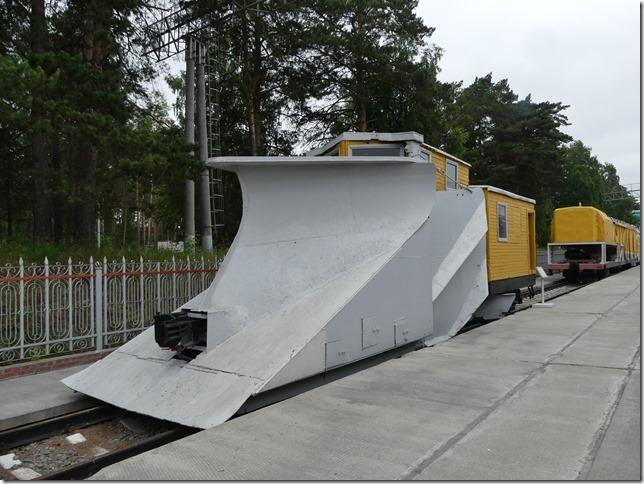Novossibirsk- musée du train (63)