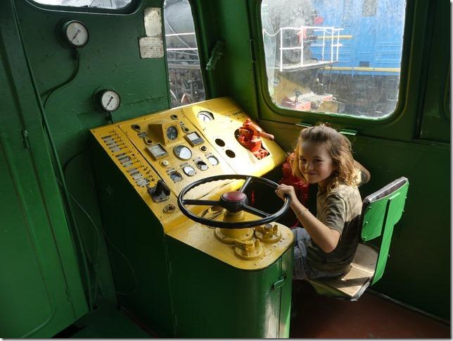 Novossibirsk- musée du train (7)
