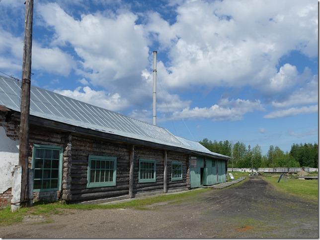 Perm 36 - camp du Goulag (15)