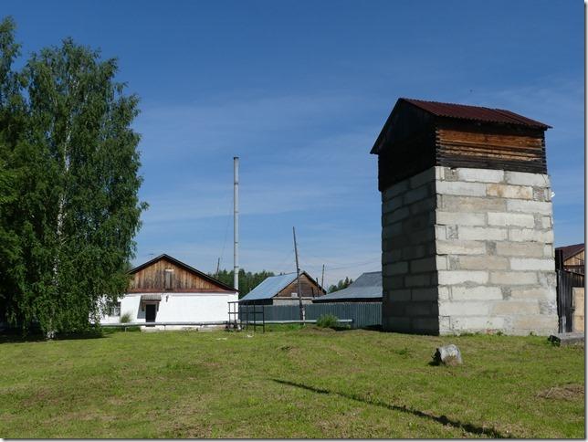 Perm 36 - camp du Goulag (27)