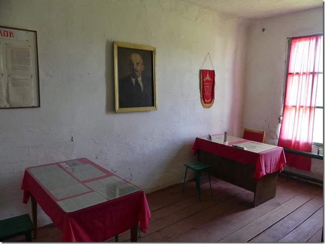 Perm 36 - camp du Goulag (38)