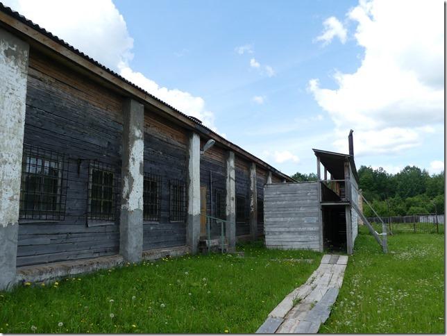 Perm 36 - camp du Goulag (49)