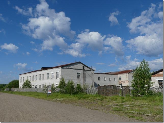 Perm 36 - camp du Goulag (6)